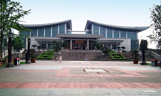 山高水阔 长流天际——长江流域青铜文明特展