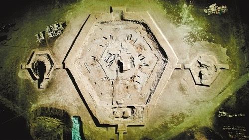 考古发现明确辽上京西山坡佛寺遗址布局